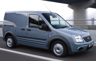 Ford Transit Connect 2009