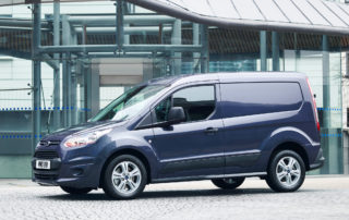 Ford Transit Connect 2013